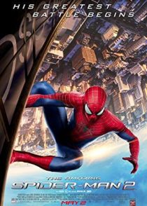 دانلود فیلم The Amazing Spider-Man 2 2014