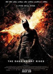 دانلود فیلم The Dark Knight Rises 2012