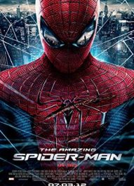 دانلود فیلم The Amazing Spider-Man 2012