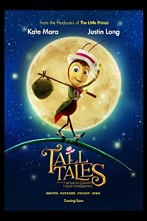 دانلود فیلم Tall Tales from the Magical Garden of Antoon Krings 2017